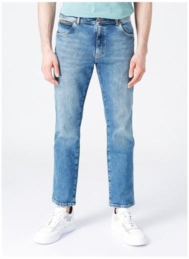 Wrangler Wrangler W1219237X_Texas Denim Pantolon Renksiz
